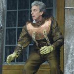 thin ice peter capaldi pearl mackie doctor who brasil 23