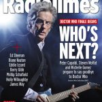 Radio Times Peter Capaldi Doctor Who Brasil 01