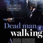 Radio Times Peter Capaldi Doctor Who Brasil 06