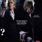 Radio Times Peter Capaldi Doctor Who Brasil 07