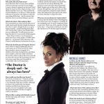 Radio Times Peter Capaldi Doctor Who Brasil 08