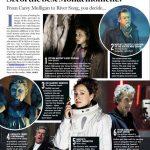 Radio Times Peter Capaldi Doctor Who Brasil 10