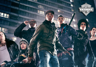 OffTopicast 02 – Ataque na Cohab! Nosso review de Attack the Block!