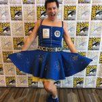 SDCC Doctor Who Brasil 14