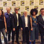 SDCC Doctor Who Brasil 26
