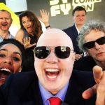SDCC Doctor Who Brasil 28