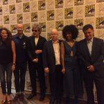 SDCC Doctor Who Brasil 30
