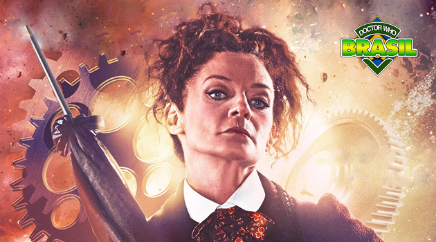 "BBC Books anuncia ""Doctor Who: The Missy Chronicles""!"