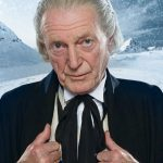 David Bradley Doctor Who Brasil 02