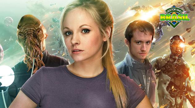 Jenny: The Doctor's Daughter – Filha do Doutor volta em áudios da Big Finish!