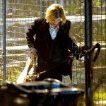 Jodie Whittaker Doctor Who Brasil Bastidores 02