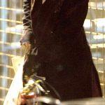 Jodie Whittaker Doctor Who Brasil Bastidores 06