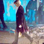 Jodie Whittaker Doctor Who Brasil Bastidores 08