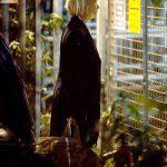 Jodie Whittaker Doctor Who Brasil Bastidores 14