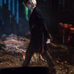 Jodie Whittaker Doctor Who Brasil Bastidores 17