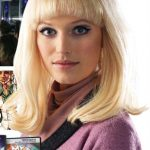 Lily Travers Ben Doctor Who Brasil