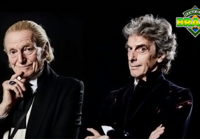 "DWBRcast 76 – ""Oh, Brilhante!"" Vamos falar de Twice Upon a Time!"