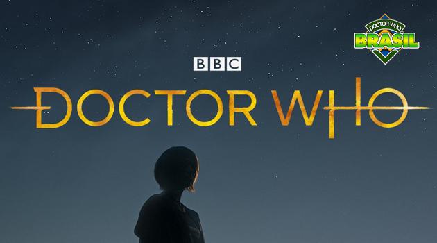 Confira o novo logo de Doctor Who + trailer!