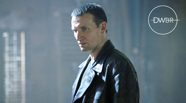 "Christopher Eccleston: ""Doctor Who quase destruiu minha carreira"""