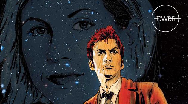 "Titan Comics anuncia minissérie em 3 partes: ""The Road to the Thirteenth Doctor"""