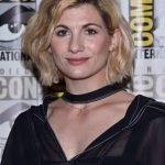 SDCC Doctor Who Brasil - Jodie Whittaker 01
