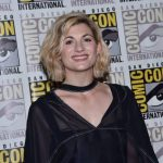 SDCC Doctor Who Brasil - Jodie Whittaker 02