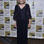 SDCC Doctor Who Brasil - Jodie Whittaker 03