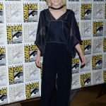 SDCC Doctor Who Brasil - Jodie Whittaker 04