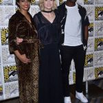 SDCC Doctor Who Brasil - Jodie Whittaker 05