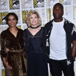 SDCC Doctor Who Brasil - Jodie Whittaker 06