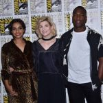 SDCC Doctor Who Brasil - Jodie Whittaker 07