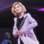SDCC Doctor Who Brasil - Jodie Whittaker - Desfile Her Universe 01