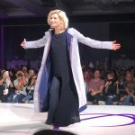 SDCC Doctor Who Brasil - Jodie Whittaker - Desfile Her Universe 03