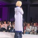 SDCC Doctor Who Brasil - Jodie Whittaker - Desfile Her Universe 05