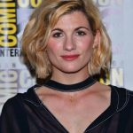 SDCC Doctor Who Brasil - Jodie Whittaker - Misc 01