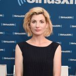 SDCC Doctor Who Brasil - Jodie Whittaker - Misc 03