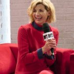 SDCC Doctor Who Brasil - Jodie Whittaker - Misc 09