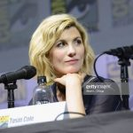SDCC Doctor Who Brasil - Jodie Whittaker - Painel 02