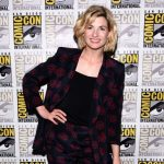 SDCC Doctor Who Brasil - Women Who Kick Ass - Jodie Whittaker 01