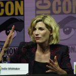 SDCC Doctor Who Brasil - Women Who Kick Ass - Jodie Whittaker 03