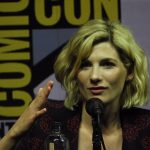 SDCC Doctor Who Brasil - Women Who Kick Ass - Jodie Whittaker 05