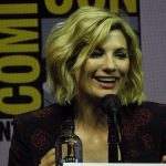 SDCC Doctor Who Brasil - Women Who Kick Ass - Jodie Whittaker 06