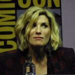 SDCC Doctor Who Brasil - Women Who Kick Ass - Jodie Whittaker 07