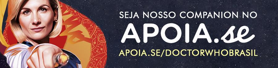 Doctor Who Brasil no Apoia.se