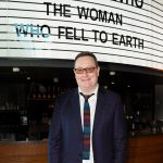 Doctor Who Premire Sheffield - DWBR - 19