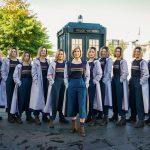 Doctor Who Premire Sheffield - DWBR - 24