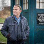 Arachnids in the UK - Doctor Who Brasil 11
