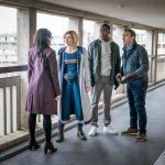 Arachnids in the UK - Doctor Who Brasil 12