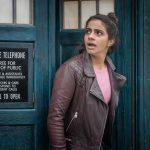 Arachnids in the UK - Doctor Who Brasil 14