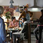 Arachnids in the UK - Doctor Who Brasil 15
